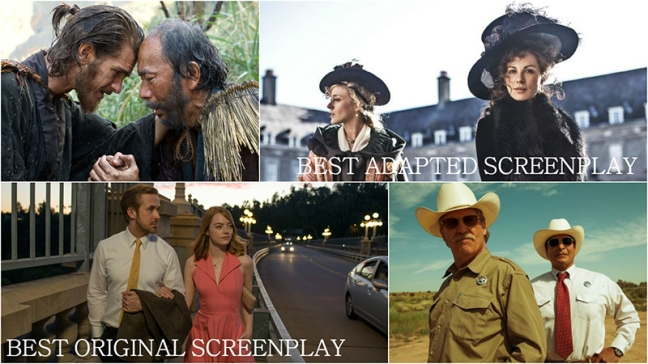 best-screenplay